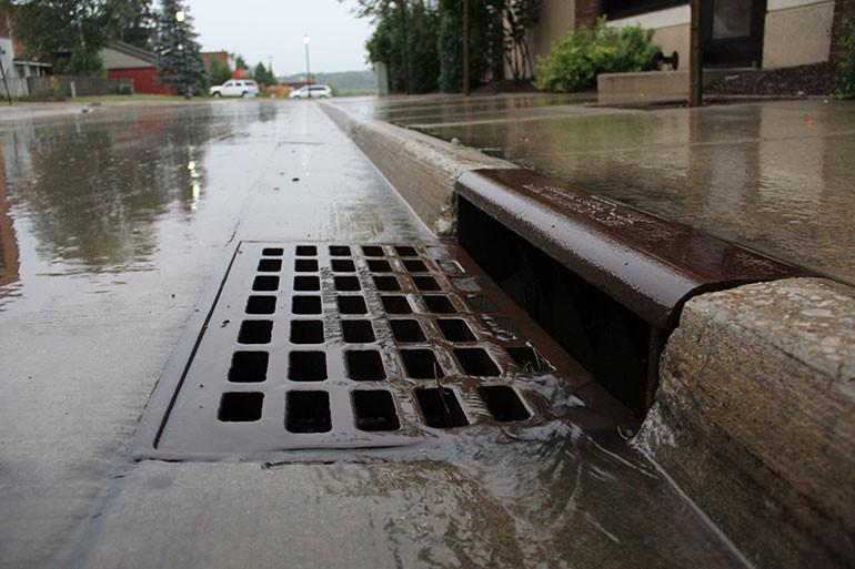 Yağmur Suyu Izgara Takımları Luva Teknoloji